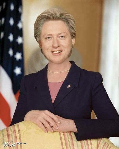 bill clinton Hillbilly hillary and